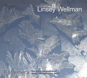 "Featured recording ""Ephemera: for solo..."""